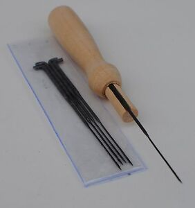 Heidifeathers-Handle-5-Medium-Felting-Needles