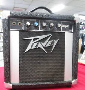 PEAVEY DECADE 50 WATTS AMP Miller Liverpool Area Preview