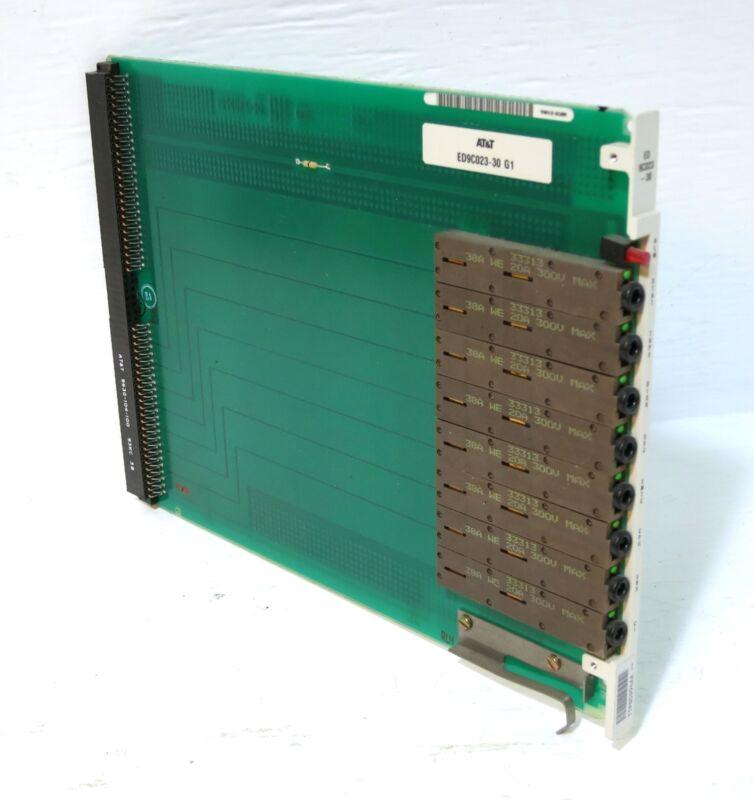 At&t T1pq5d94aa Ed 9c023-30 Board Telecommunications Card 846489441