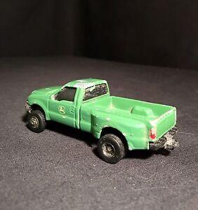 Vintage Die cast Truck John Deer