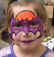 Face painting, body art & baby bellies