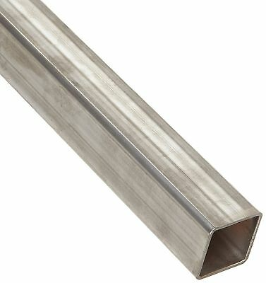 Steel Tubing Mild Square 12.065 X 8ft Roll Cage Bar Tubing Metal Dirt Mca
