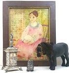 Silver & Folk Antiques