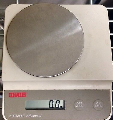 Ohaus Scout Pro Portable Electronic Scale 400 G X 0.1