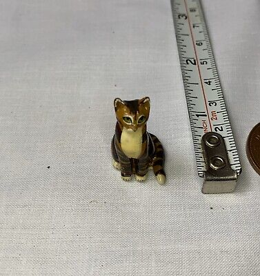 Minature Dolls House Cat-dolls house minatures-vintage-fruit