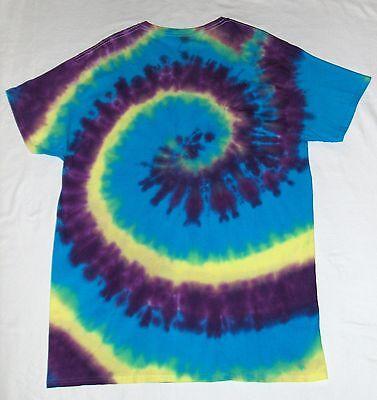 YOLO Tie Dyes