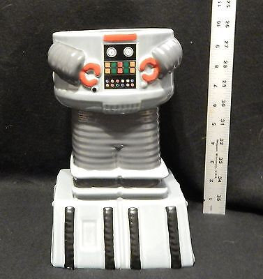 Lost In Space Robot B9 cookie jar * Missing Top *  brand new