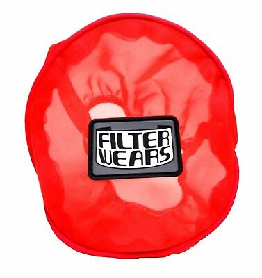 FILTERWEARS Pre-Filter F127R For UNI Air Filter NU-2487ST -