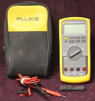 Fluke 87 V True Rms Multimeter