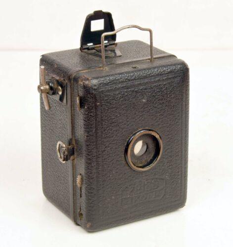 Zeiss Ikon Box Tengor (Baby) 127 Film Camera