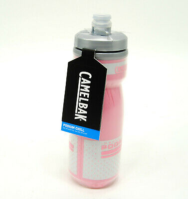 Stealth Camelbak Podium Chill BPA-Free Bottle 21oz - DC/'d Dirt Series