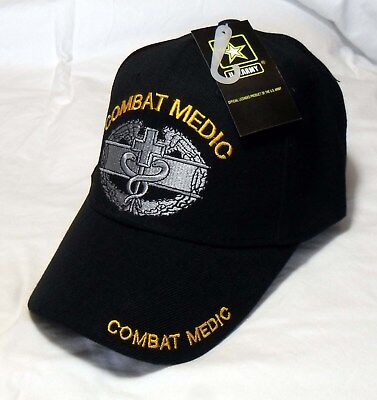US ARMY COMBAT MEDIC Field Medic U.S. Army Officially