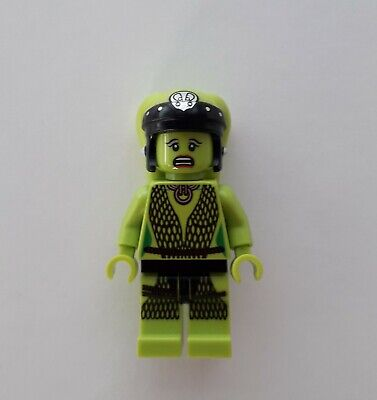 Lego Star Wars Oola Minifigure ONLY split from set 9516 Jabba's Palace