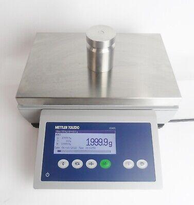 Mettler Toledo Ics425 Weighing Scale