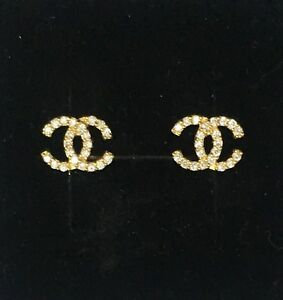 Chanel Earrings Women S Jewellery Gumtree Australia Free Local Clifieds