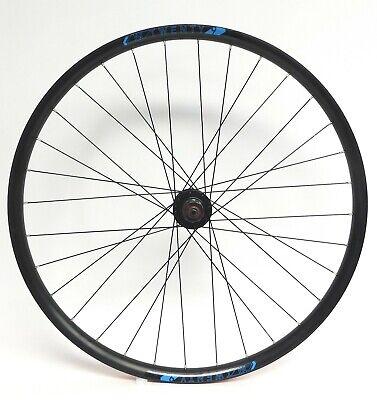 """29"""" AM-Enduro Rear Wheel Alex N-Twenty-9 Rim, Formula Hub 10x142mm  QR TLR NEW"""