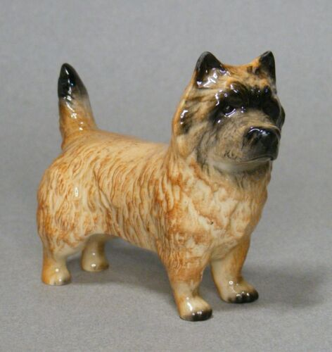Beswick England Cairn Terrier Figurine Model 2112