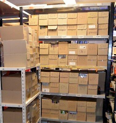 17900 CD´s NEU von Bell Records verschiedene CDs Konvulut