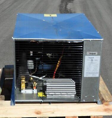 Kolpak Refrigeration Unit For Outdoor Use 3 Phase 208-230v R404a Pc149mop-3