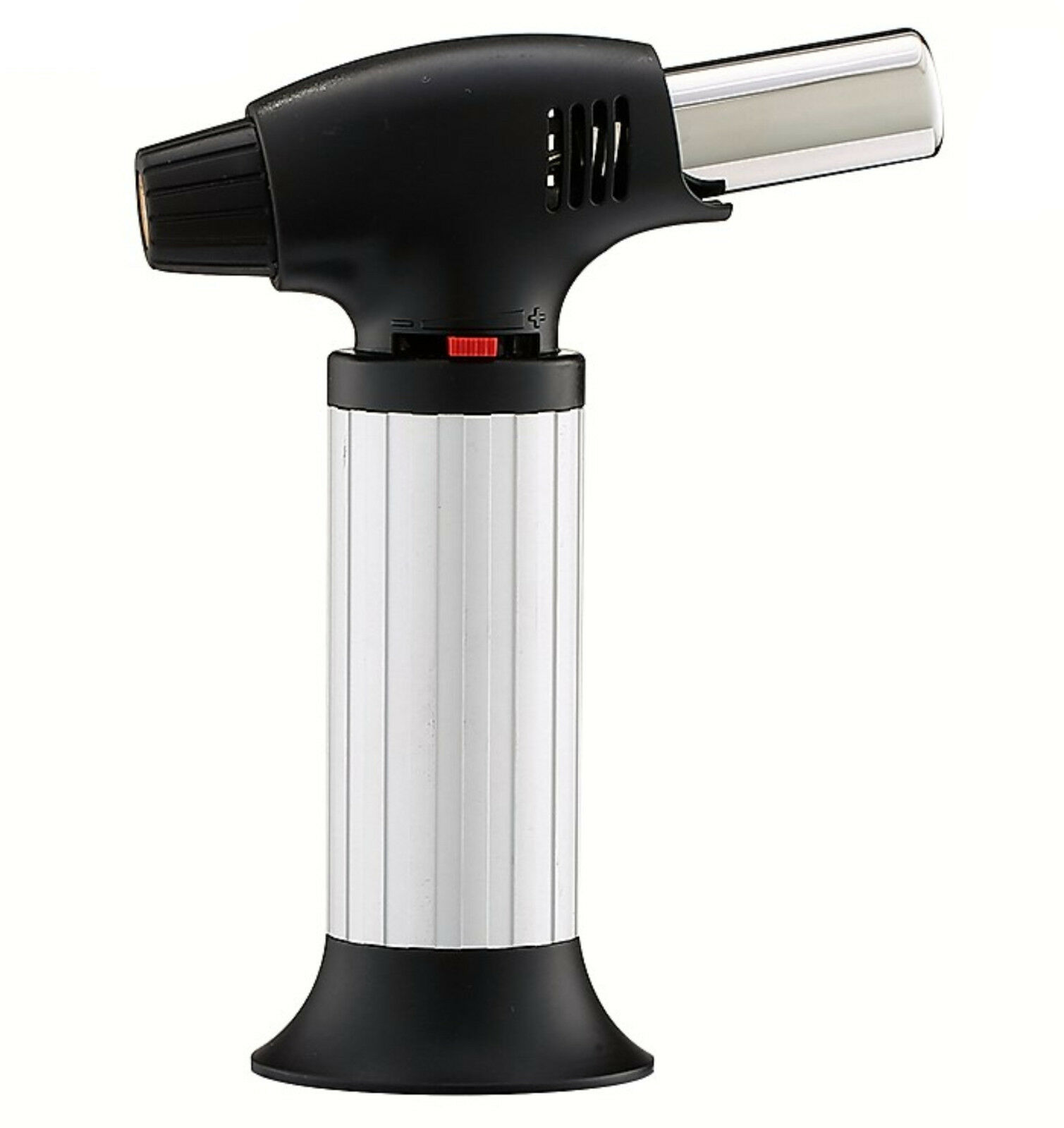 blowtorch chef culinary torch Creme Brulee bbq refillable butane