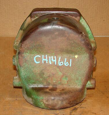 Ch14661 John Deere 850 750 870 Mfwd Front Final Drive Housing