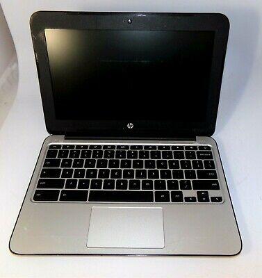 HP Chromebook 11 G3 11.6