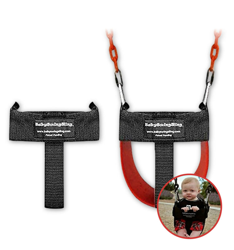 Baby Swing Sling - Portable Baby Swing Attachment for Infants