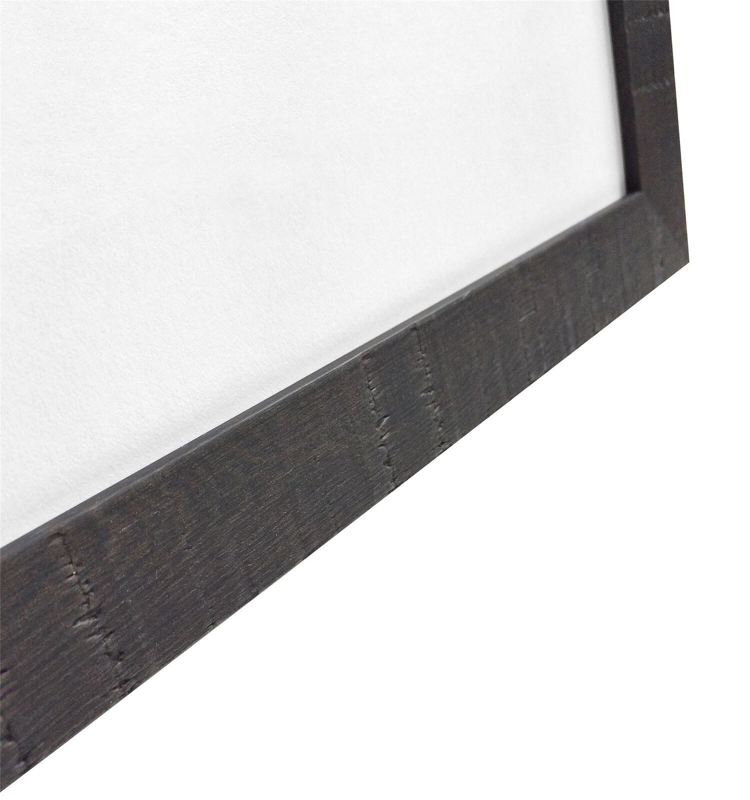 Deep Grain Dark Brown Picture Photo Frame available in 34 sizes