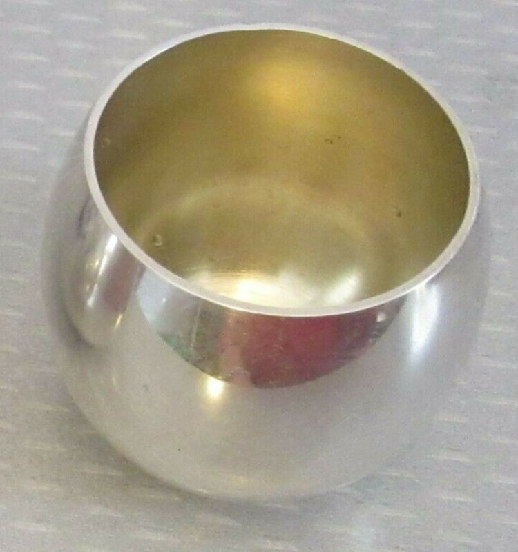Vintage Tiffany & Co. Sterling Silver Sake Cup(s) 25005 - many available
