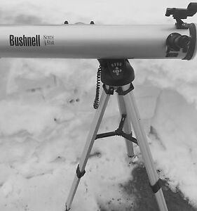 Bushnell North Star 675