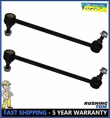 2 Piece New Suspension Kit Sway Bar End Links Chrysler Dodge Plymouth Ram Front