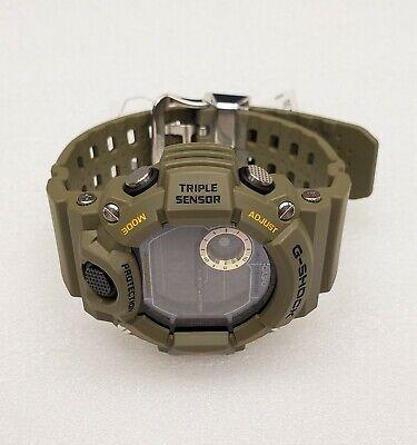 Casio GShock Rangeman Mens Sports Watch  Tough Water Resistant  GW94003CR