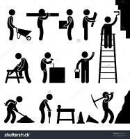 professional general labourer, roofing, masonry,painting, etc