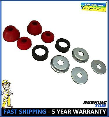 Radius Arm Bushing Kit For Ford Bronco Truck F-100 F-150 Pickup F-250 Ford F-350