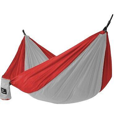 SONGMICS - Hamac de camping 275 x 140 cm - Charge 300...