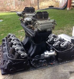 Chevy Big Block