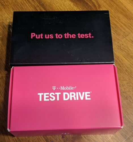Franklin T9 T-Mobile Hotspot SEALED Test Drive 30 days / 30GB FREE DATA