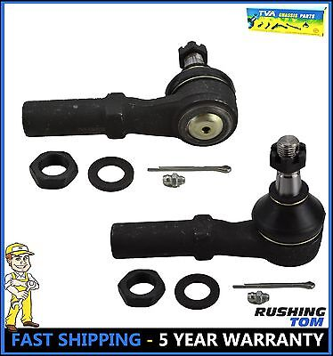Front Outer Tie Rod for RAM 1500 2500 3500 Pickup Truck Steering Kit