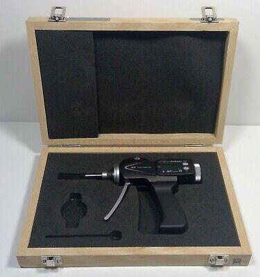 """13-570-7 3.000-3.500/"""" SPI Pistol Grip Three Point Bore Gage"""