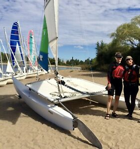Hobie | Great Deals on Used and New Sailboats in Ontario | Kijiji