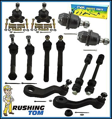 Suspension Kit Set of 12 for Tahoe Chevy Suburban K2500 GMC K1500 Pickup Yukon