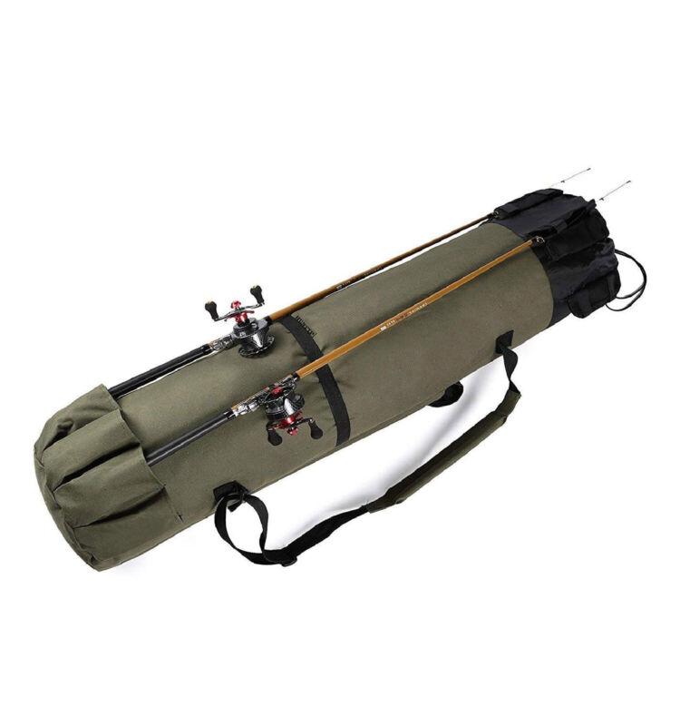 """Etna Fishing Rod Case Organizer, 48.5"""" x 13.5"""""""