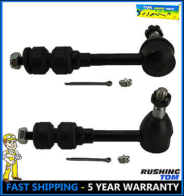 Front Sway Stabilizer Bar End Link for Dodge RAM 1500 2500 Pickup Truck 4WD