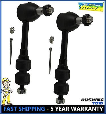 2 Front Sway Stabilizer Bar End Link for Dodge RAM 1500 Pickup Truck 4WD