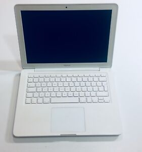 """USED 13"""" MacBook for Parts"""