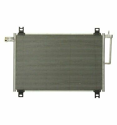 AC Condenser 3054 For Trailblazer Envoy Rainier 9-7X SHIPS PRIORITY TODAY