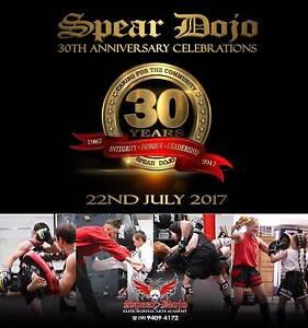 Looking for former members of Spear Dojo Wangara Wanneroo Area Preview