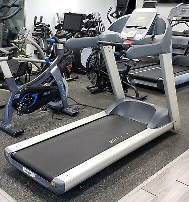 Precor 946i Treadmill Experience.  Reconditioned
