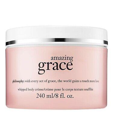 Philosophy 'Amazing Grace' Whipped Body Creme, Size 8 oz