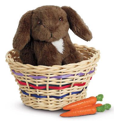 American Girl Julie's Pet Bunny
